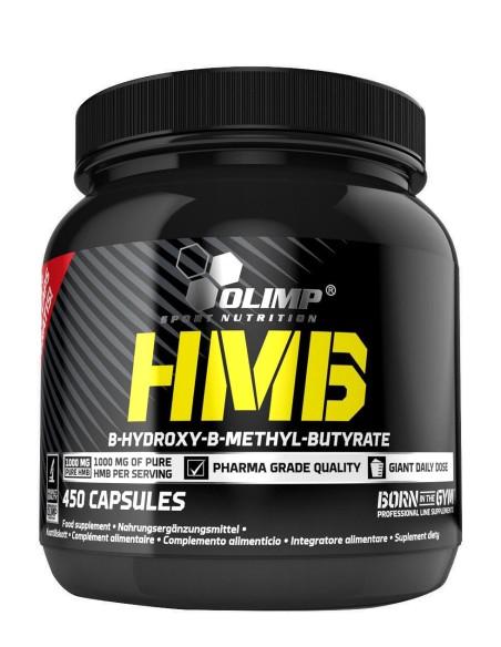 HMB 450 capsule