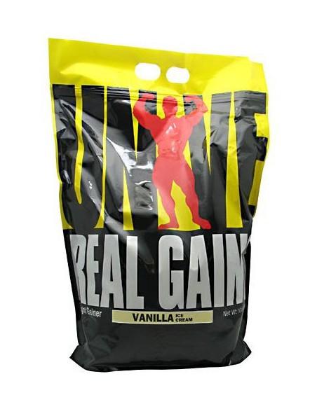 Real Gains  4800 grammi