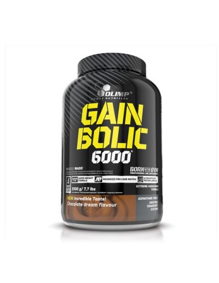 Gain Bolic 6000 3500 gr