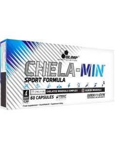 Chela-Min Sport Formula 60 caps