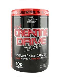 Creatine Drive Black 150 gr