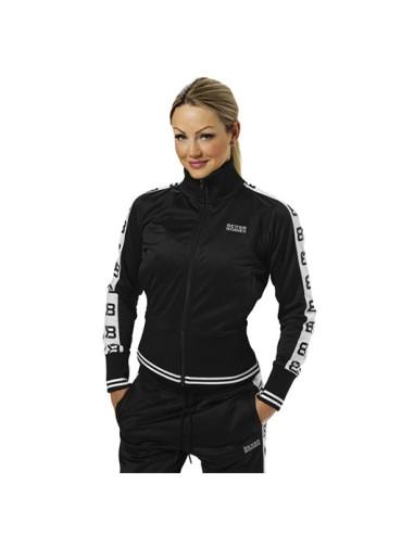Trinity track jacket
