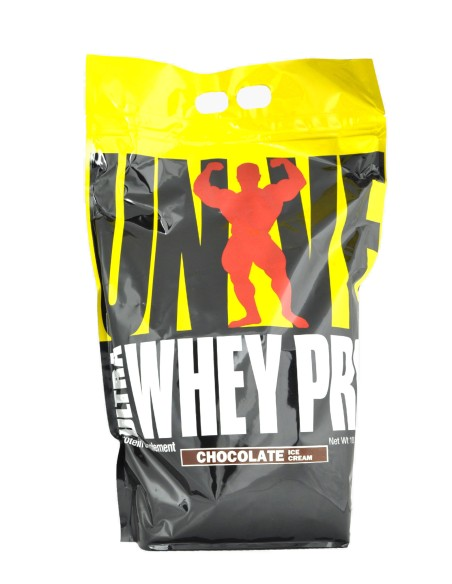 Ultra Whey Pro 4500 grammi