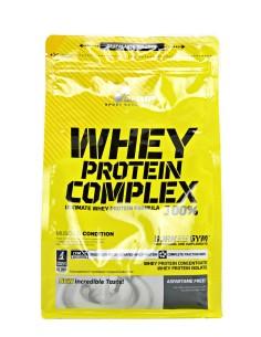 Whey Protein Complex 100% 700 gr