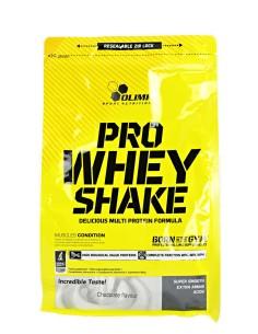 Pro Whey Shake 700 gr