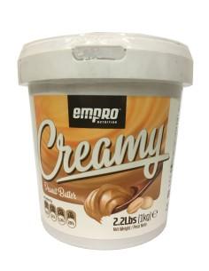 Creamy Burro di Arachidi 1 Kg