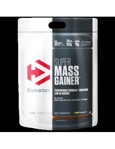 Super Mass Gainer 5,23 Kg