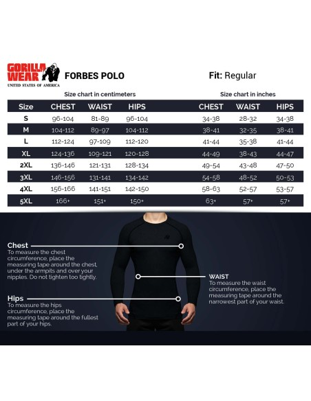 Forbes Polo