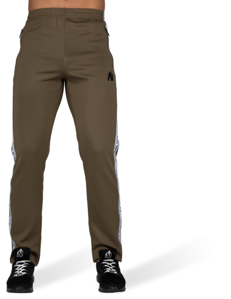 Wellington Track Pants