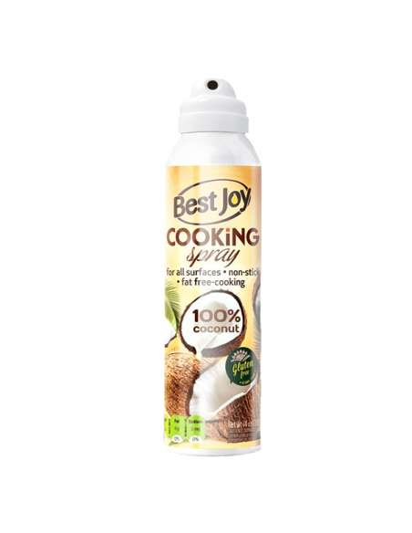 Cooking Spray Coconut 250 ml