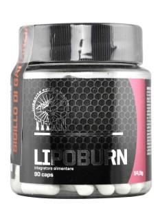 Lipoburn 90 capsule