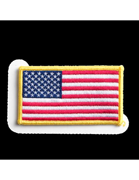GASP Flag US