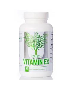 Vitamin E 1000 50 SOFTGELS