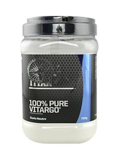 TITAN 100% PURE VITARGO 700g