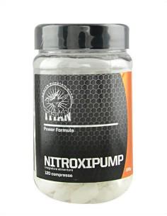 NITROXIPUMP 120 compresse
