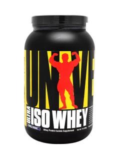 Ultra Iso Whey 907 gr