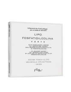 Lipo Fosfatidilcolina Forte 10 Fiale 10 ml