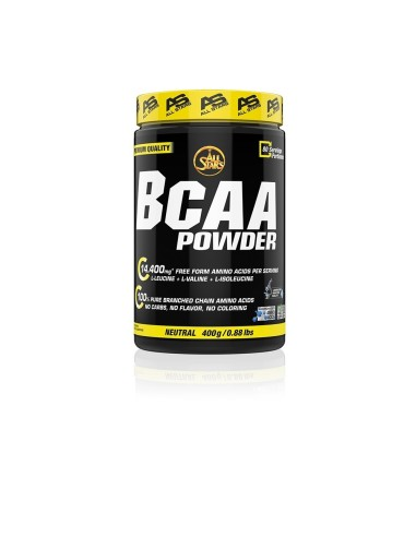 BCAA POWDER 400 GR