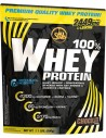 100% Whey Protein 500 gr