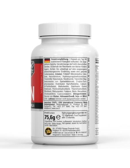 Multi-Vitamin 90 caps