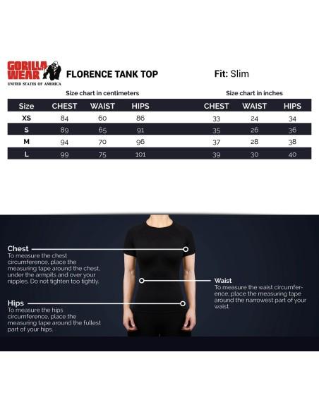 Florence Tank Top