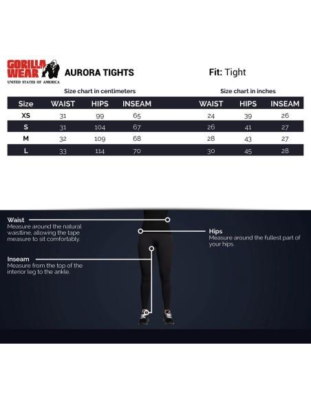 Aurora Tights