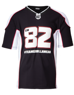 Athlete T-shirt 2.0