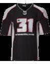 Athlete T-shirt 2.0 - Dennis James