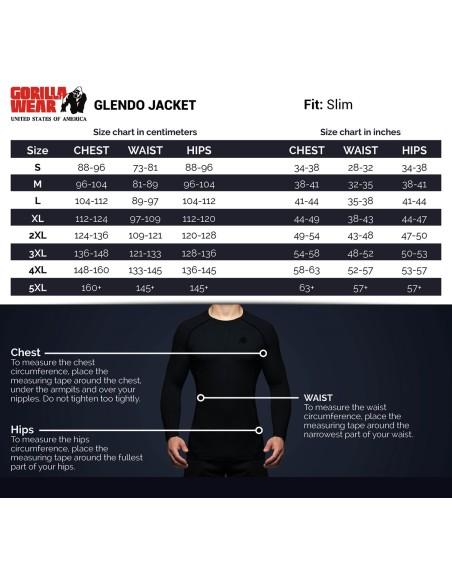 Glendo Jacket