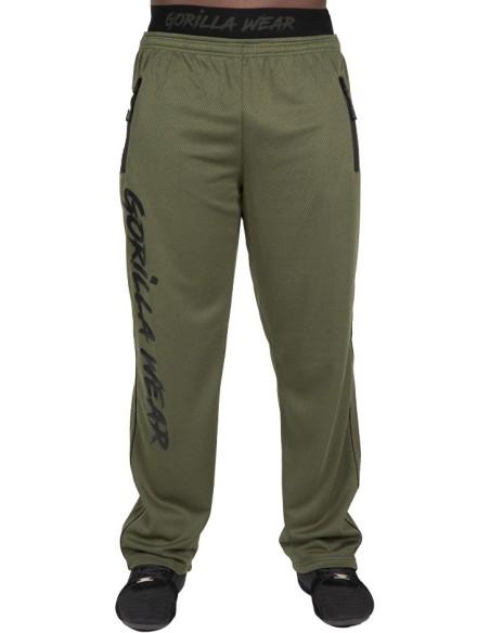 Mercury Mesh Pants
