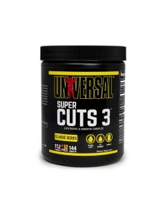 Super Cuts 3 130 compresse + 12 Free