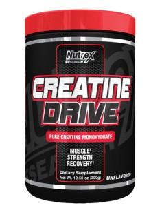 Creatine Drive Black 300 gr