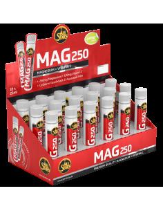 MAG 250 LIQUID 18x25 ml