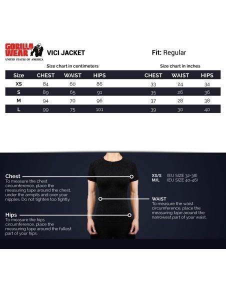 Vici Jacket