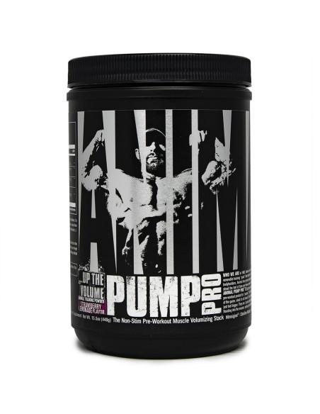 Animal PUMP PRO 400 gr
