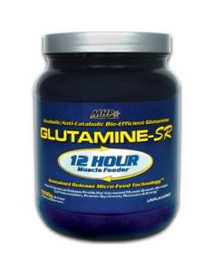 Glutamine Sr 300 gr