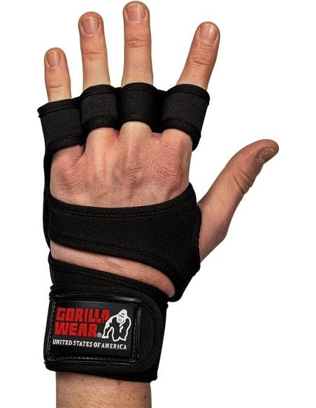 Yuma Weight Lifting Workout Gloves