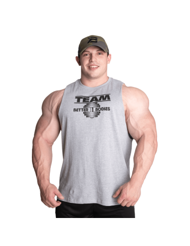 Team BB Tank