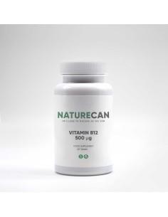 VITAMIN B12 60 Capsules