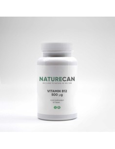 VITAMINA B12 60 Capsule