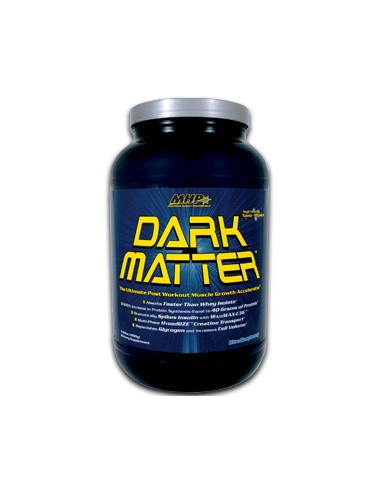 Dark Matter 1,2 kg