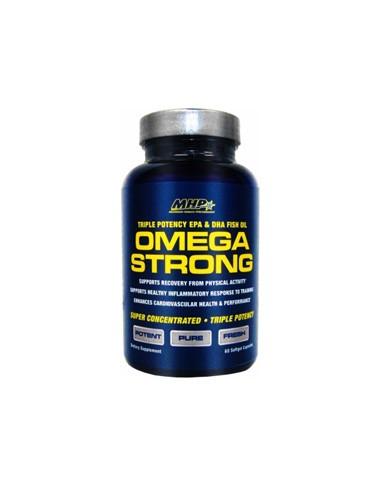 Omega Strong 60 Softgel