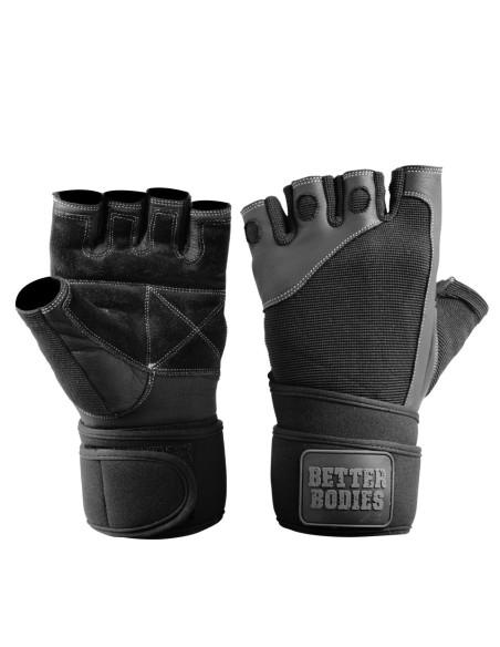 Pro Wriswrap Gloves