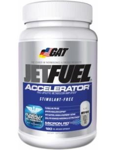 JetFuel Accelerator 120 Caps