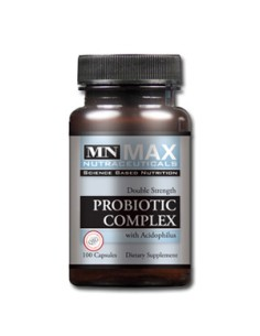 Probiotic Complex 100 Tabs