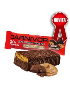 Carnivor Protein Bar 12 pz