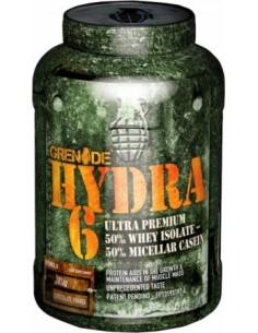 Grenade Hydra 6 1816gr