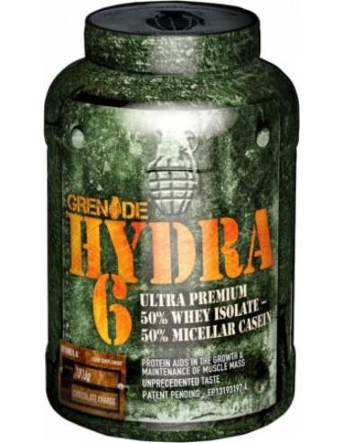 Hydra 6 908 gr [CLONE]