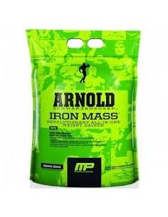 Arnold Iron Mass 8 lbs