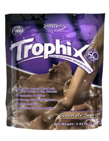 Trophix 2,270 Kg